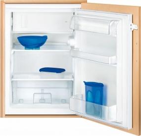 Réfrigérateur top encastrable sous plan B1752HCA Beko