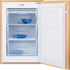Réfrigérateur top encastrable B1902HCA Beko