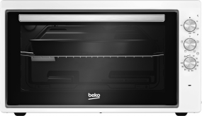 Mini four posable BC48W Beko