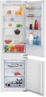 Réfrigérateur congélateur encastrable BCHA275E2SF Beko