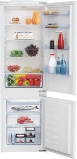 Réfrigérateur congélateur encastrable BCSA285K2S Beko