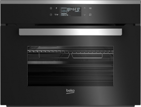 Four encastrable BCW18500X Beko