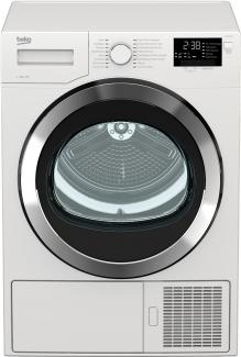Sèche-linge pompe à chaleur CDS8400GW Beko