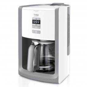 Cafetière filtre CFD6151W Beko