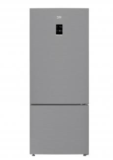 Réfrigérateur combiné CN158220XP Beko