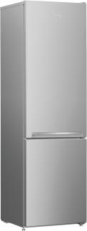 Réfrigerateur CRCSA291K20S Beko