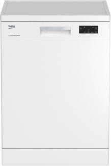Lave-vaisselle 60 cm CRDFN16330W Beko