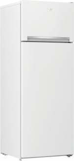 Réfrigerateur CRDSA223K20W Beko