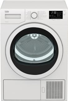 Sèche-linge pompe à chaleur DDS8433GX0W Beko