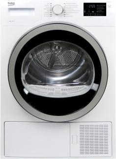 Sèche-linge pompe à chaleur DDS8556GX1W Beko