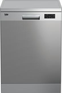 Lave-vaisselle pose libre DF17DN46X Beko