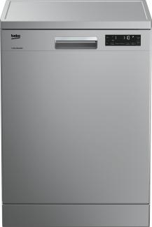Lave-vaisselle 60 cm DF18DN44S Beko