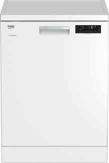 Lave-vaisselle 60 cm DF18DN44W Beko