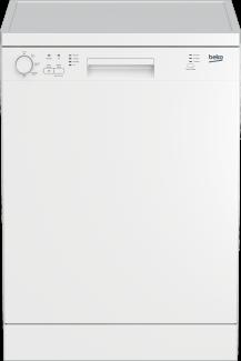 Lave-vaisselle pose libre DFN102 Beko