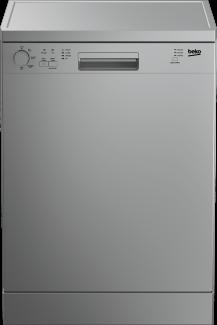 Lave-vaisselle pose libre DFN102S Beko