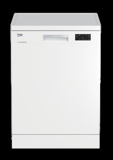 Lave-vaisselle 60 cm DFN16330W Beko