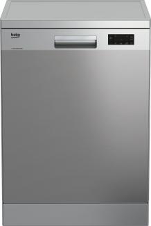 Lave-vaisselle pose libre DFN16410X Beko