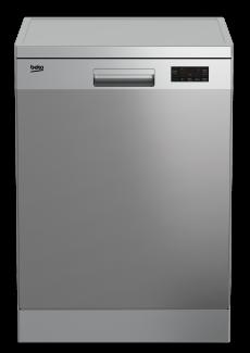 Lave-vaisselle pose libre DFN16411X Beko