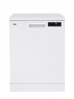 Lave-vaisselle pose libre DFN28321W Beko