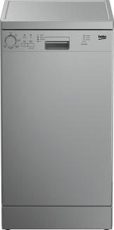 Lave-vaisselle 45 cm DFS05010S Beko