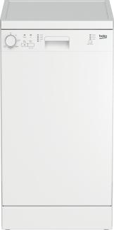 Lave-vaisselle pose libre DFS05011W Beko