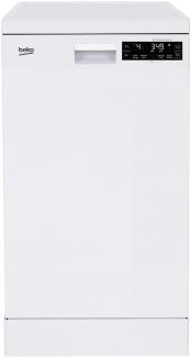 Lave-vaisselle 45 cm DFS26010W Beko