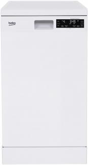 Lave-vaisselle 45 cm DFS28020W Beko