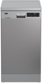 Lave-vaisselle 45 cm DFS28020X Beko