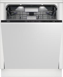 Lave-vaisselle intégrable 60 cm DIN28431 Beko
