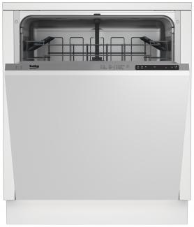 Lave-vaisselle intégrable 60 cm DIN46S1 Beko