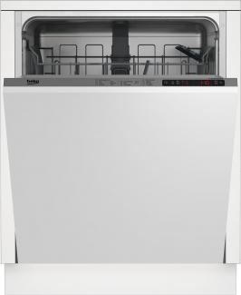 Lave-vaisselle DIN46S2 Beko