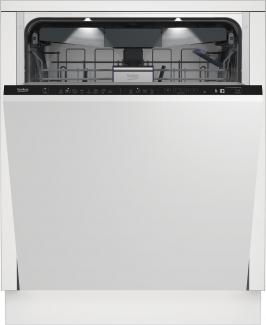 Lave-vaisselle intégrable 60 cm DIN48431DOS Beko