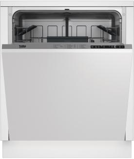 Lave-vaisselle intégrable 60 cm DIN58S1 Beko