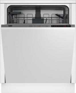 Lave-vaisselle DIN58S2 Beko