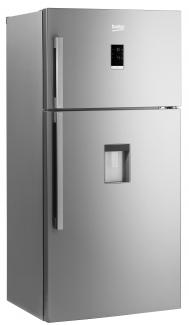 Réfrigérateur 2 portes DN161220DX Beko