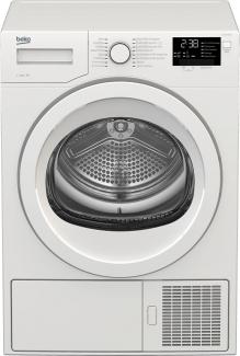 Sèche-linge pompe à chaleur DS7333GA0W Beko
