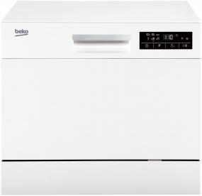 Lave-vaisselle pose libre DTC36610W Beko