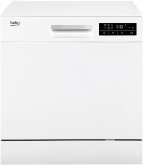 Lave vaisselle compact DTC36810W Beko