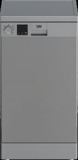 Lave-vaisselle pose libre DVS05024S Beko