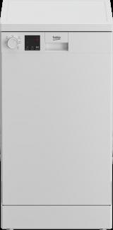 Lave-vaisselle pose libre DVS05024W Beko