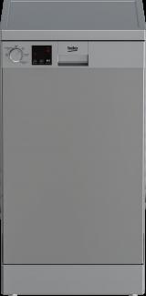 Lave-vaisselle pose libre DVS05024X Beko