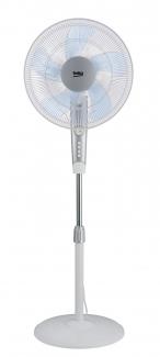 Ventilateur sur pied EFS5100W Beko