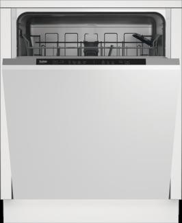 Lave-vaisselle FDIN14310 Beko