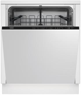 Lave-vaisselle intégrable 60 cm FDIN86320 Beko