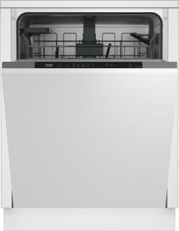 Lave-vaisselle FDIN88422 Beko