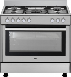Cuisson Pose libre GM15121DX Beko