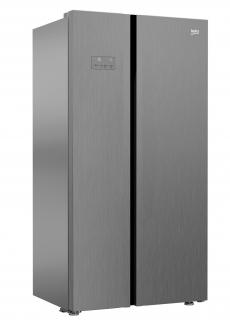 Réfrigerateur GN163120ZXP Beko