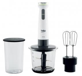 Mixeur et mixeur plongeant HBA7608W Beko