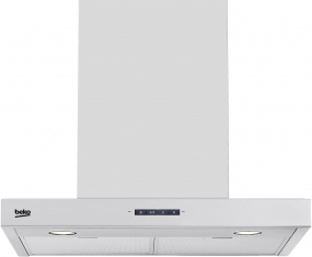 Hotte décorative HCB61731BXH Beko