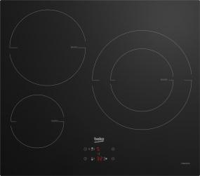Table de cuisson encastrable HII63405MT Beko